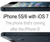 iPhone 6 and iOS 7 already in testing: real or fake?
