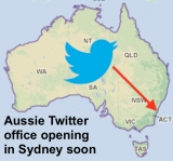 Twitter: the heavy 'socmed' hitter to open Aussie office soon
