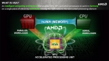 AMD: No to smartphone wars - Yes to tablets