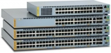 Allied Telesis's latest switches stack up