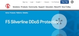 F5 brings cloud DDoS mitigation to Asia Pacific