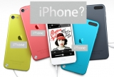 iPhone 5S/6 to come in colours, larger screen size?