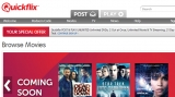 Quickflix looking for a way out as Netflix looms
