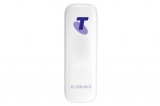 Telstra releases new hybrid 4G Wi-Fi dongle