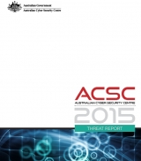 New cybersecurity centre releases first report