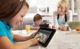 The more kids, the more tablets