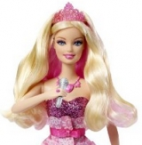 Will Barbie share your daughter's secrets?