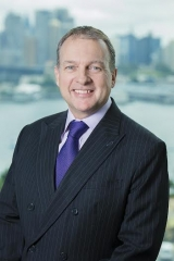 Infosys elevates Groth to chief of Australia, NZ business
