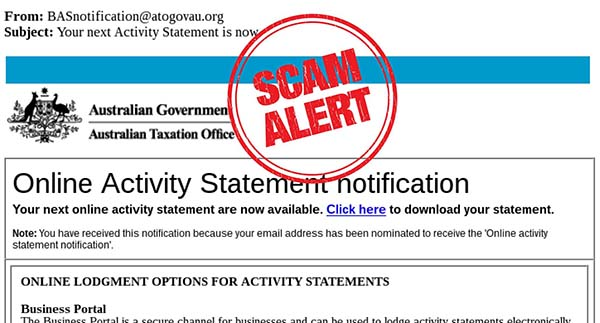 ATO scam email jpg