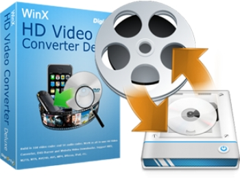 License Key Giveaway of WinX All-in-one HD Video Converter, Video Editor and YouTube Downloader