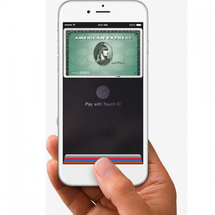 Who will pay for Apple Pay?