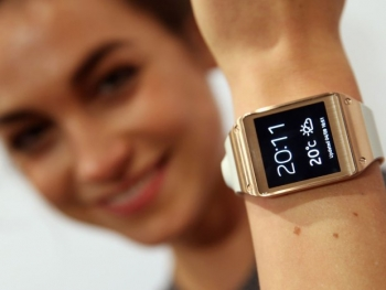 Wearable tech more than just a fad?