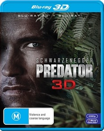 Review: Predator 3D