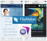 FileMaker Go really gets going with over 1.5 million downloads