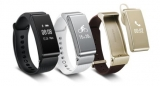 Huawei hits the track with TalkBand B2 and TalkBand N1