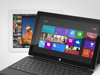 "Microsoft slams Apple's iPads as ""not a big deal"""
