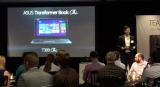 VIDEO: Asus Transformer Book T300 Chi's Australian Launch