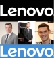 Lenovo: new logo, seeks aggressive global growth