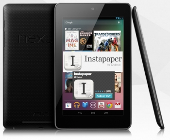 Nexus 7: $25 credit makes Instapaper Instapopular!