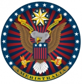 Ameristrala's coat of arms