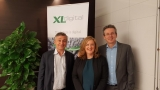 FinXL's Paul Jewell Regional Manager NSW & ACT, Tracy Thomson Founder and Managing Director, and Duncan Thomson General Manager/Director (left to right)