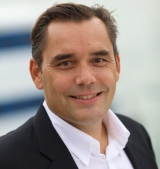 Kony makes Medeiros VP and GM for APAC and ME