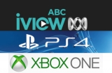 Sony PS4 gets ABC iView, Good Game gets 'Pocket Edition'