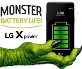 LG X Power eliminates battery anxiety (review)