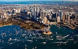 Sydney the Bottomline for regional growth