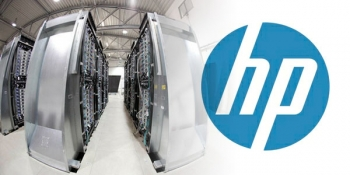 HP's Net-Zero Energy Data Center architecture