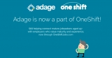 Mature move by OneShift with Adage acquisition