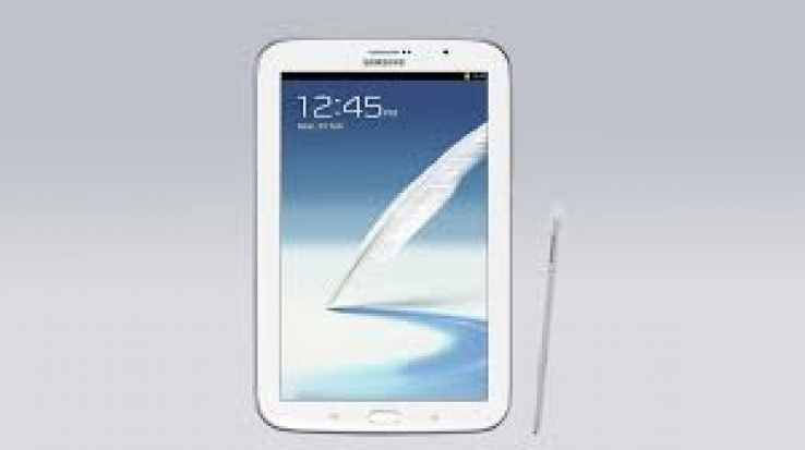 Samsung unveils new iPad Mini killer, Galaxy Note 8.0