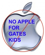 Forget iPods, is denying iPads to Gates kids all that smart?