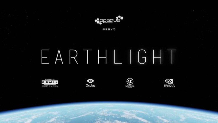 Video: Earthlight gives you the astronaut's view