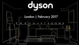 Video: Dyson searching for 110 smart software engineers to launch 100 new products