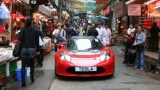 Tesla moves to rev up China
