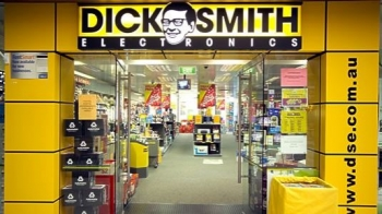 Dick Smith and Woolworths divorce complete
