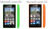 Microsoft Lumia 435 and 532 tempt with super low prices
