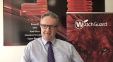 VIDEO: Interview with WatchGuard in Australia + fascinating predictions