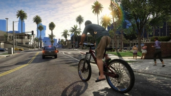 GTA V coming to PC, Xbox One, PS4