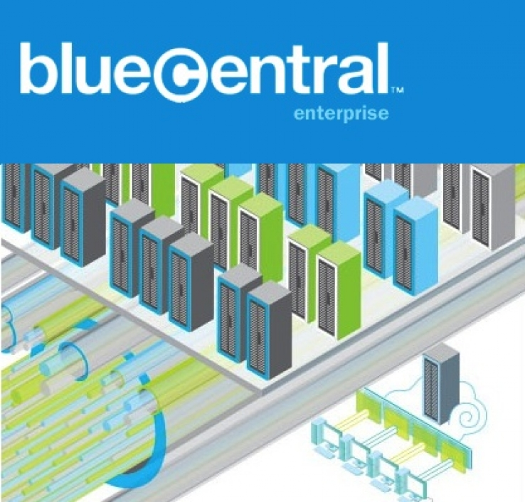 BlueCentral's IaaS gains first customers