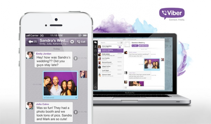 Viber faces off against Skype with desktop app