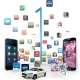 Salesforce lifts sales revenue across all parts of business