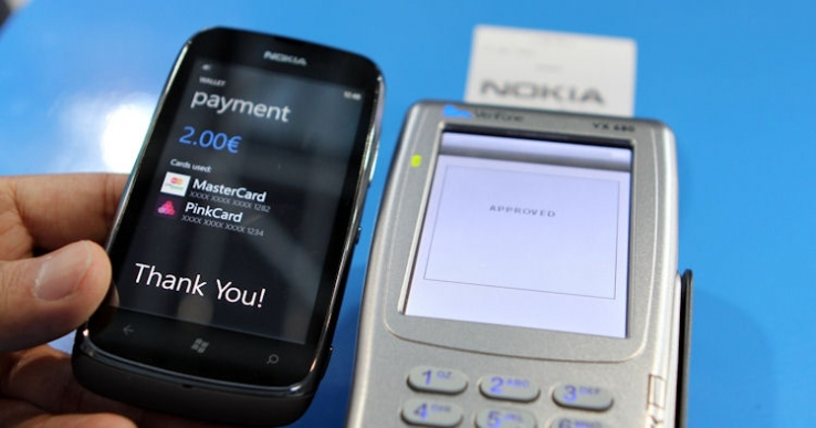 Eftpos gives Aussie users a mobile wallet