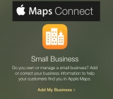 Put your business on Apple Maps in Australia now