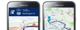 Move over Google Maps – HERE now on Samsung