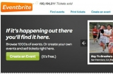 Eventbrite processes 100 million tickets