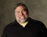 Professor Steve Wozniak to wow Aussies at UTS