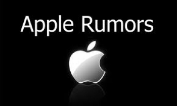 Apple rumours and more from the iOSphere