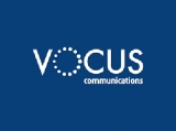 Vocus shares plunge by nearly a quarter